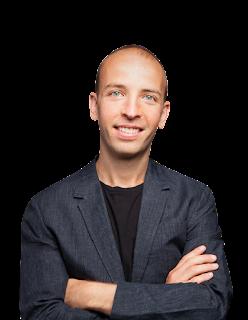 Brian Dean - Link building Strategist & SEO Expert