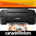 Canon PIXMA MG2550S Printer Driver - Wireless Setup