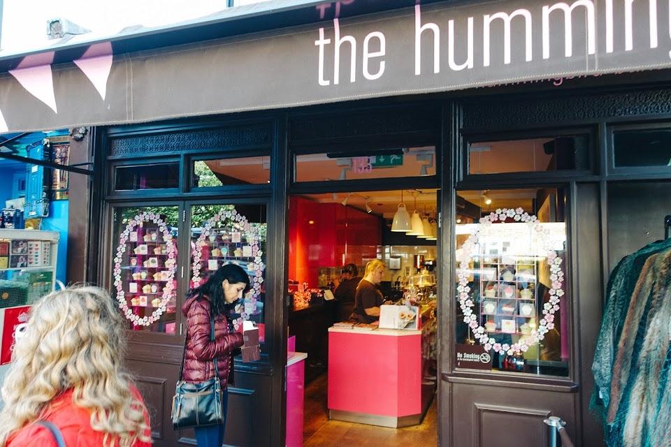 ハミングバード・ベーカリー(Hummingbird Bakery)