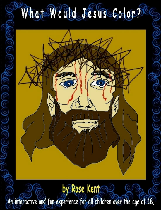what would jesus color