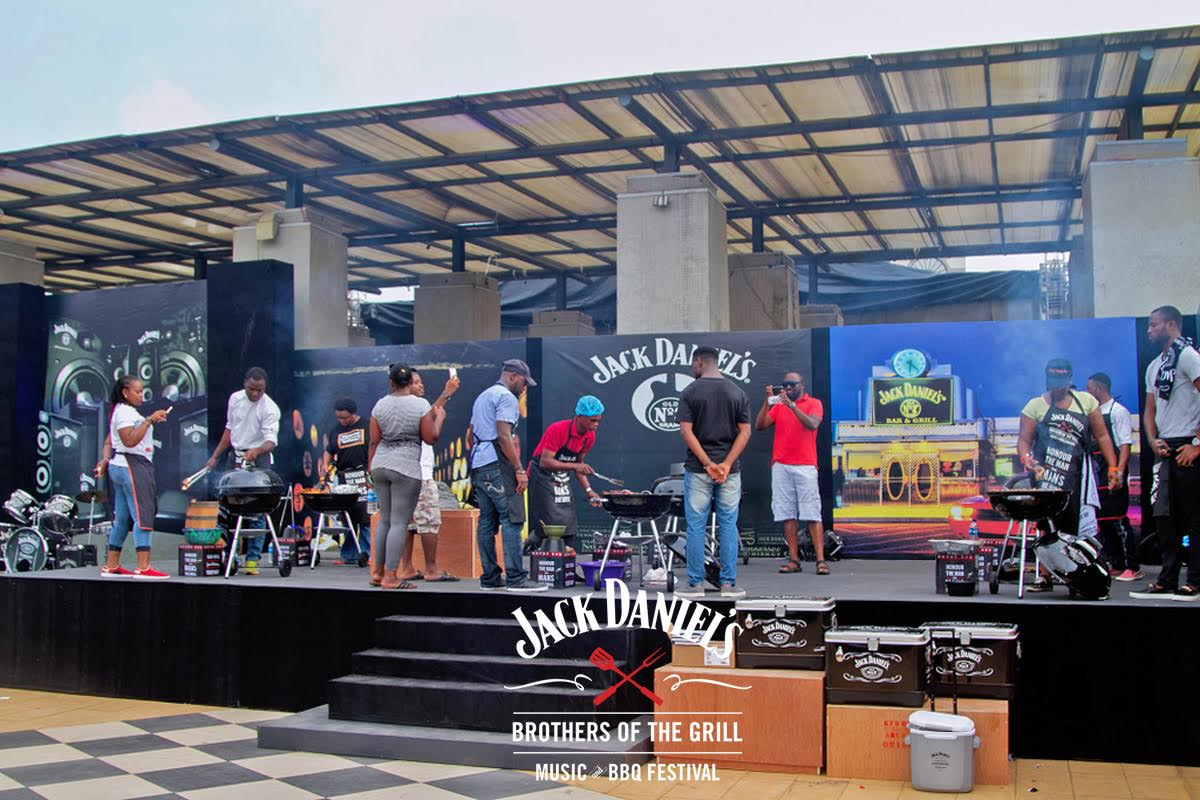 Store Banne Z Wave Jack Daniel S Crowns First Regional Winner In Brothers Of The