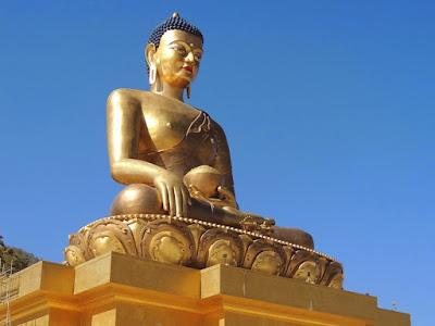 Buddhist Status