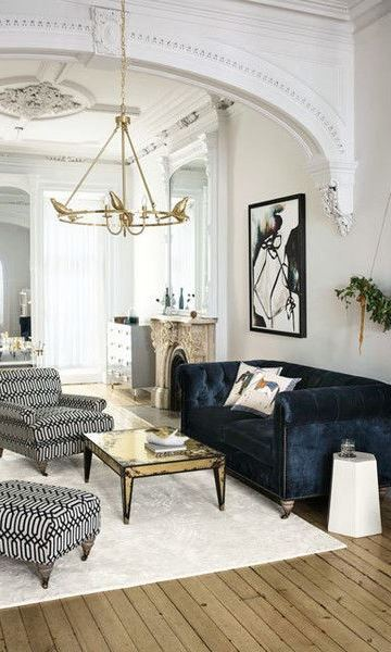 living room interior design inspiration