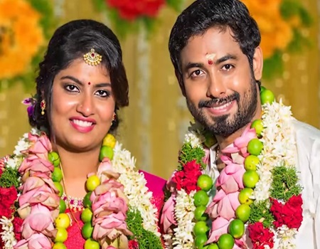 Actor Aari & Nathiya Wedding Highlights