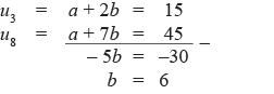 Perbedaan barisan aritmetika dan geometri