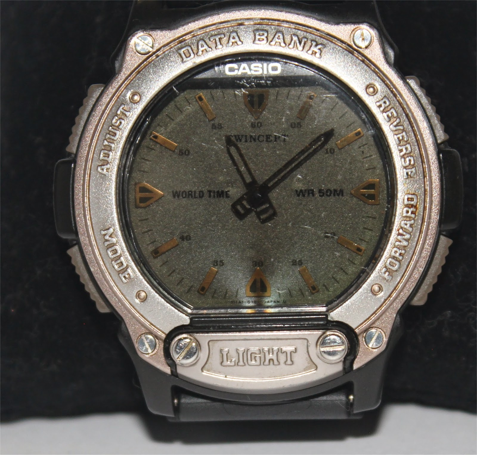 RELOJES CLÁSICOS ANTIGUOS OLD AND CLASSIC VINTAGE WATCH: 006