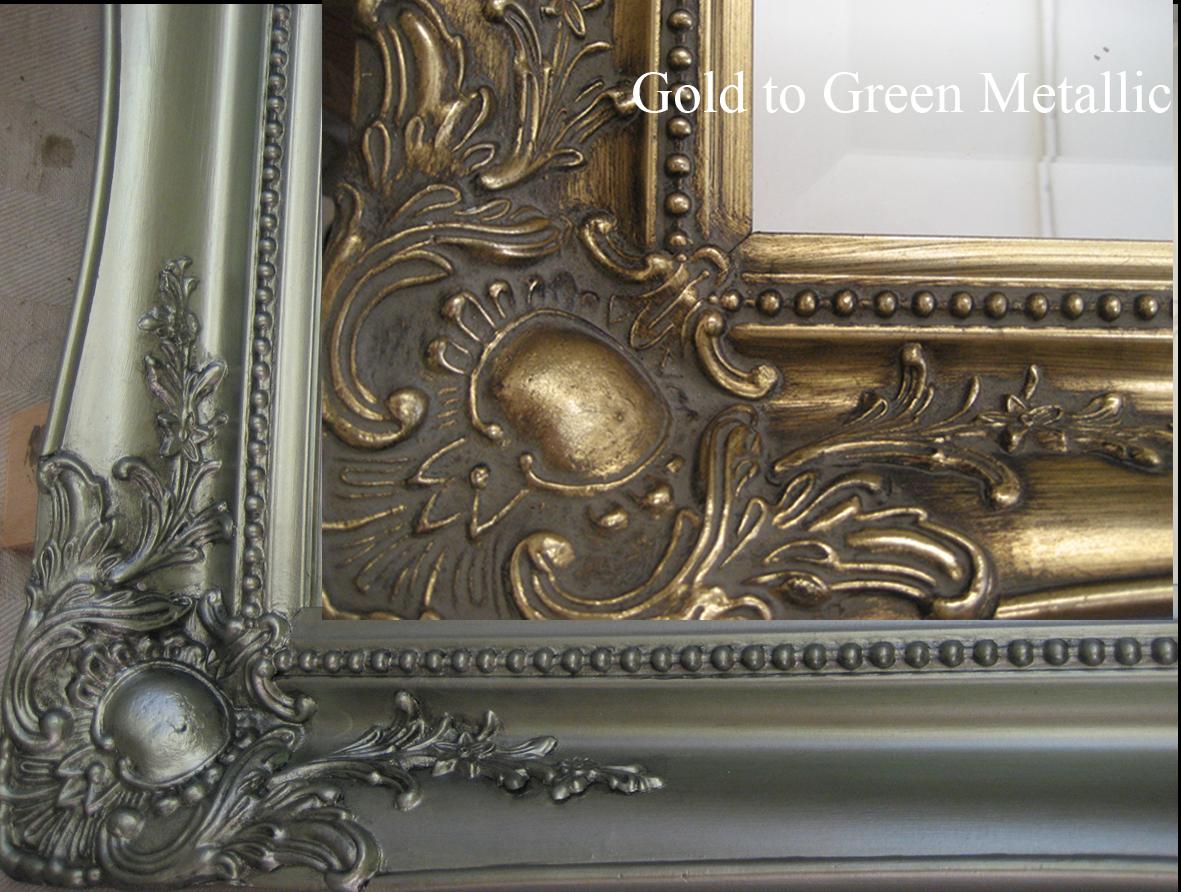 Original Gilding London Alchemy Turning Gold To Silver