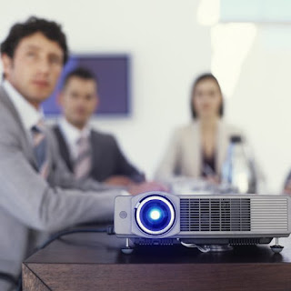 Wired Projectors