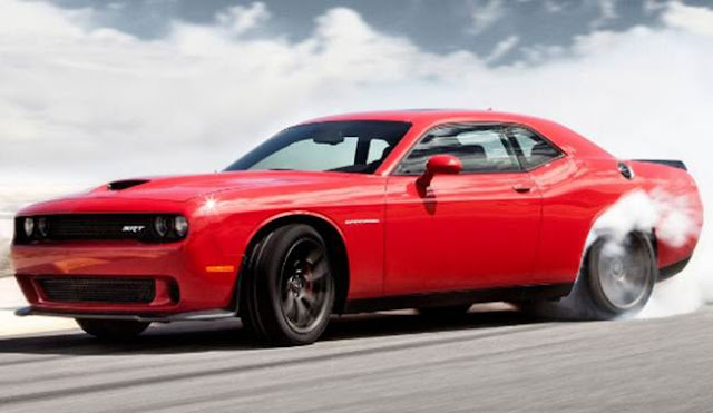 2020 Dodge Charger Hellcat Specs and Price