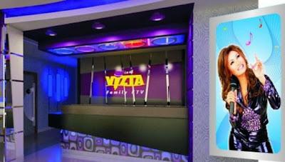 Harga Room Inul Vizta Sukabumi Karaoke Keluarga