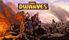 The Dwarves PC Game Download