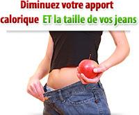 Régime de perte de poids