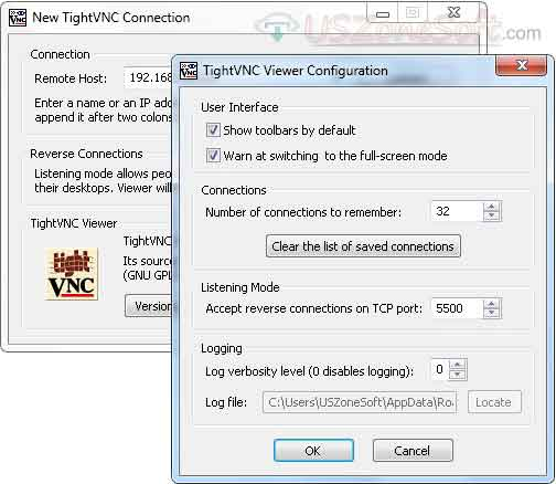 TightVNC Viewer & Server Download - Free Remote Desktop Manager For