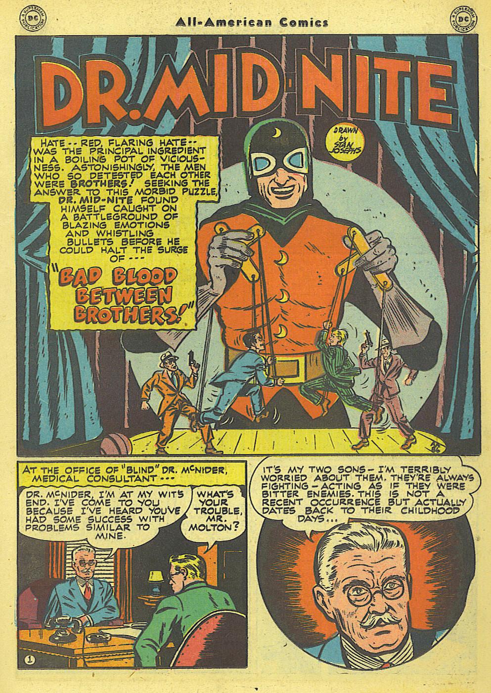 Read online All-American Comics (1939) comic -  Issue #83 - 23