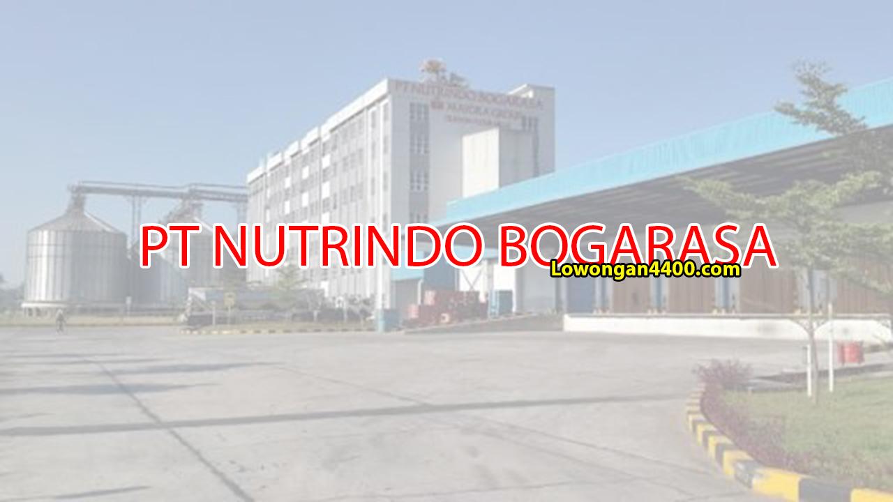 PT. Nutrindo Bogarasa