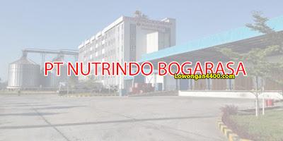 Lowongan Kerja PT. Nutrindo Bogarasa Cilegon 2020