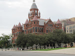 Old Dallas Courthouse