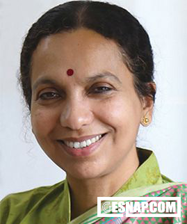 Jayanti Ravi Photo | Gesnap.com