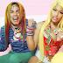 """6ix9ine e Nicki Minaj performam o hit """"FEFE"""" pela primeira vez juntos no Made In America; confira"""