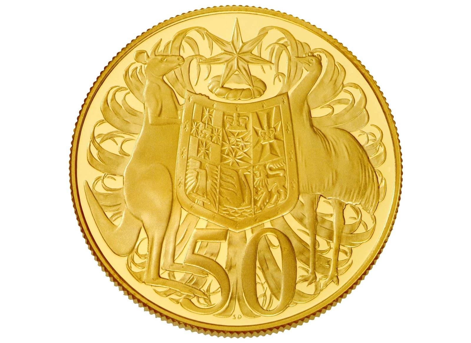 Unique Australia Gold: 2012 8 Coin Gold Proof Year Set – Mini Money  EE74