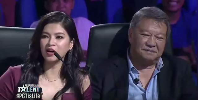 Compiled Priceless Reactions Of Angel Locsin Will Surely Melt Your Heart