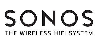 sonos home audio systems