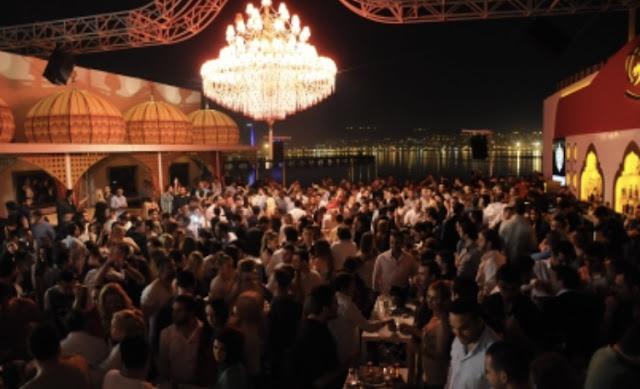 İzmir Gece Kulüpleri
