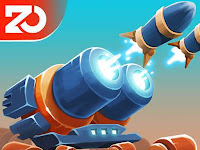 Tower Defense Zone 2 v1.1 Mod Apk Update Terbaru