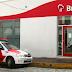Quadrilha armada assaltou agência do Bradesco no centro da cidade