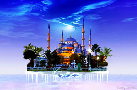 Jadwal Imsakiyah Ramadhan Hari ini