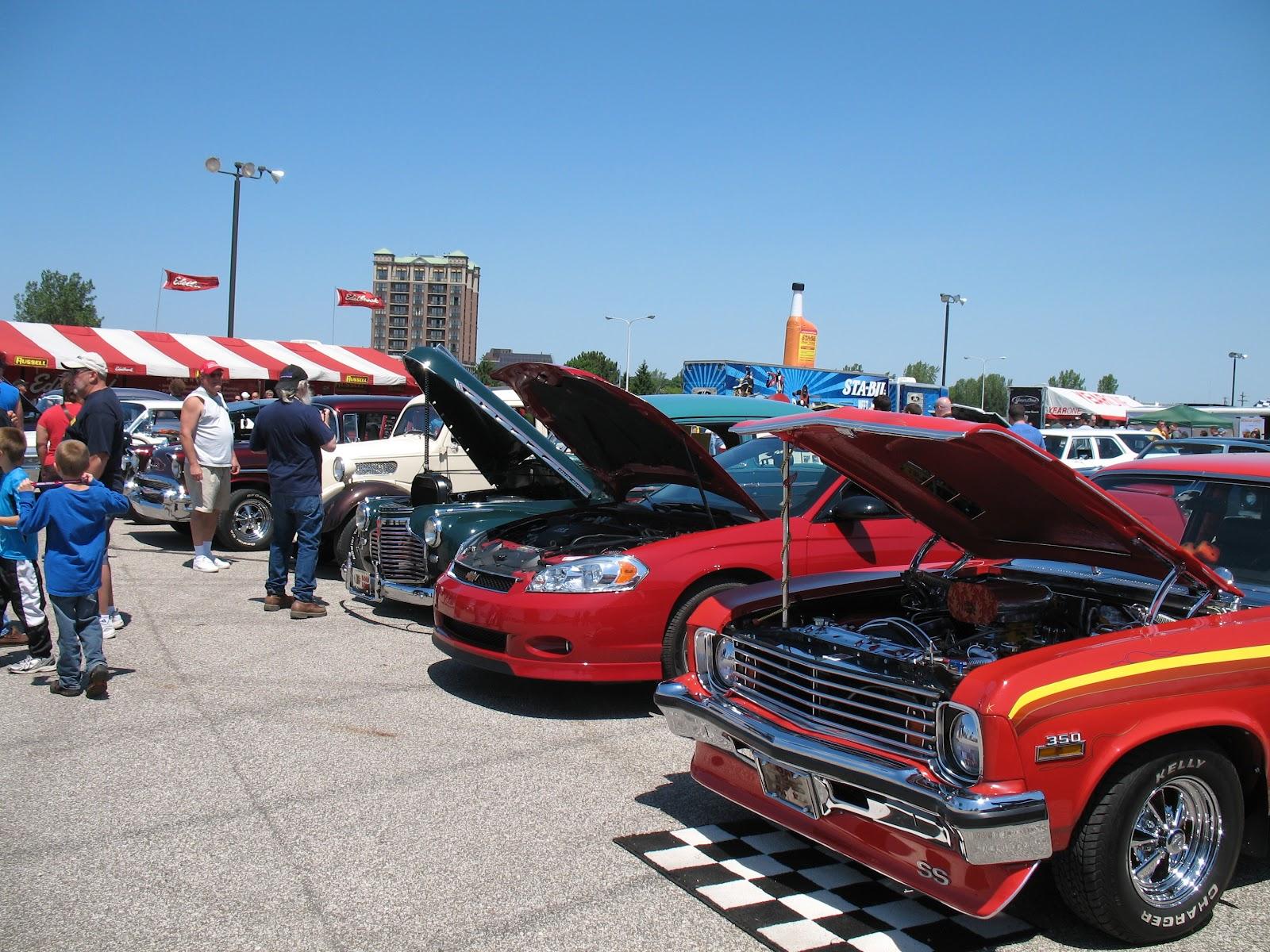 Grand Rapids Car Dealers Open Sunday
