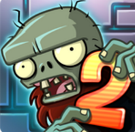 Game Plants vs. Zombies 2 Mod Apk