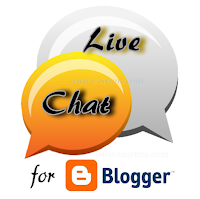 Live Chat for Blogger