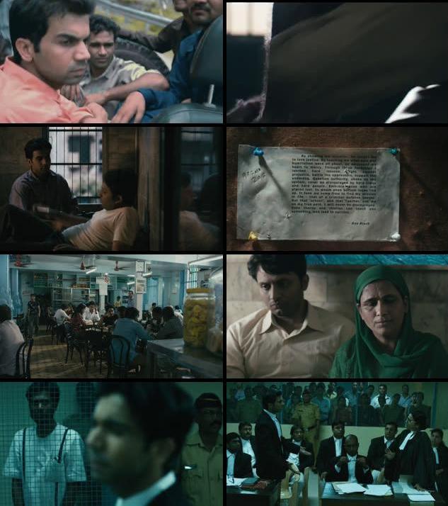 Shahid 2013 Hindi 480p HDRip
