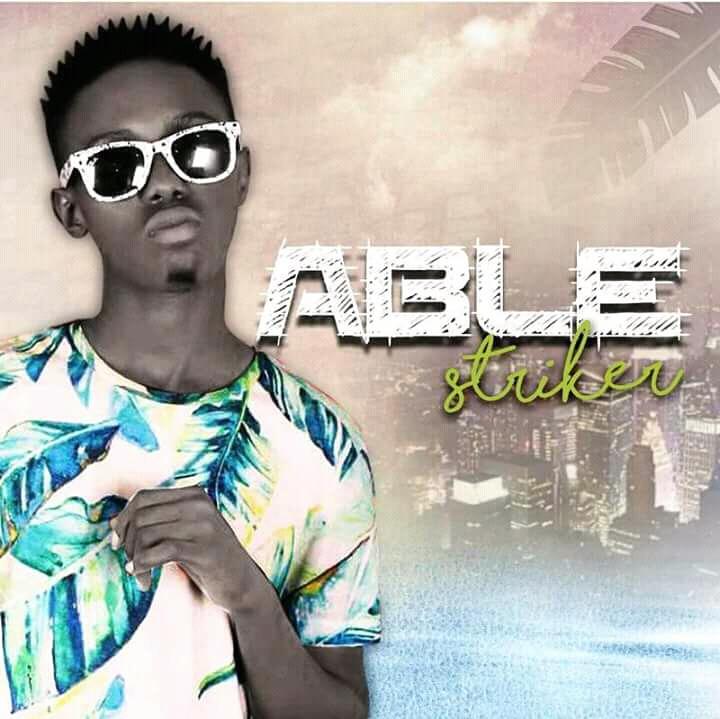 MUSIC: Strike – Able Via