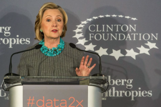 House Republicans Send Leter To FBI, IRS & FTC Asking Them To Investigate Clinton The Foundation