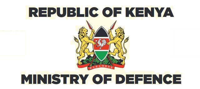 Kenya Defense Force (KDF) Recruitment 2018 - Servicemen / Women, Tradesmen / Women and Constables