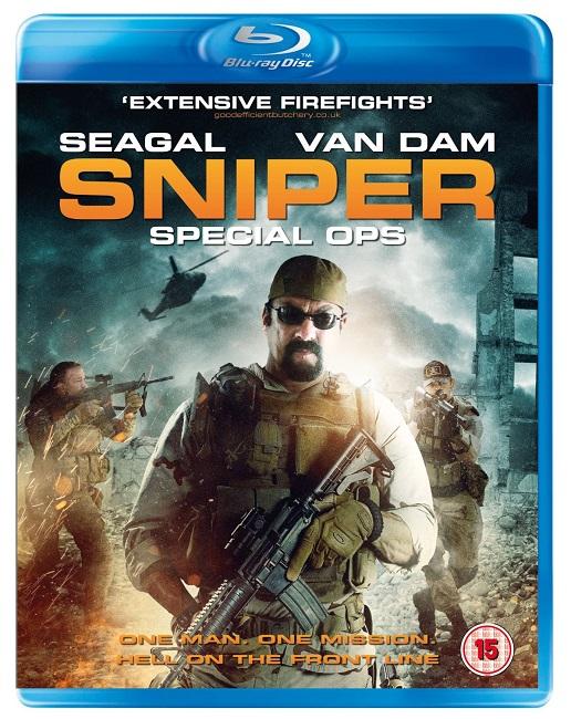 Sniper Special Ops