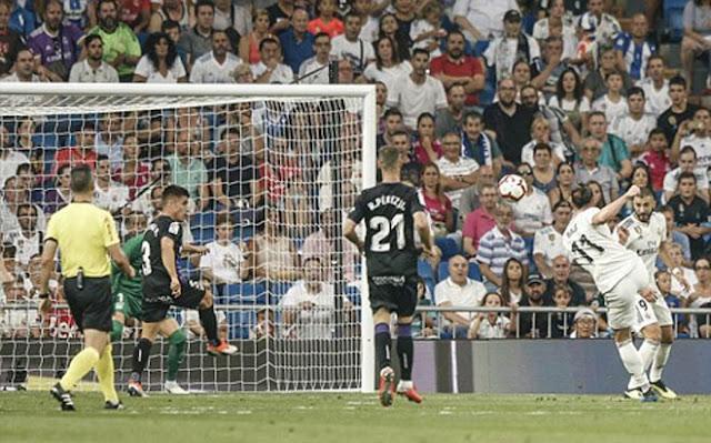 """Ronaldo khốn khổ, Bale bùng nổ: """"Chúa sơn lâm mới"""" ở Real"""