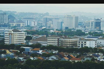 Inilah 6 Kota Terbesar dan Terpadat di Provinsi Jawa Tengah Indonesia