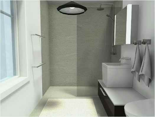 Bathroom Renovation Ideas Walk In Shower BR IW12