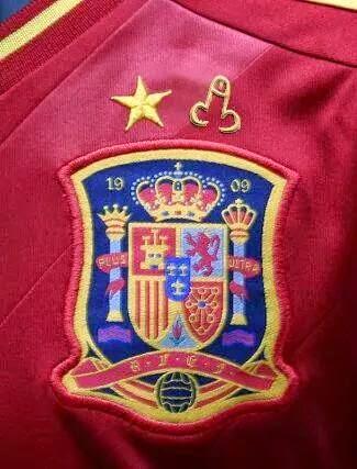 Viñeta humor España desastre en el Mundial