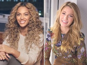Beyonce, Blake Lively and other stars about their mothers