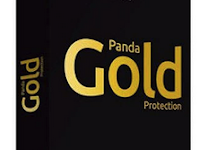 Download Panda Gold Protection 2017 for Windows 10