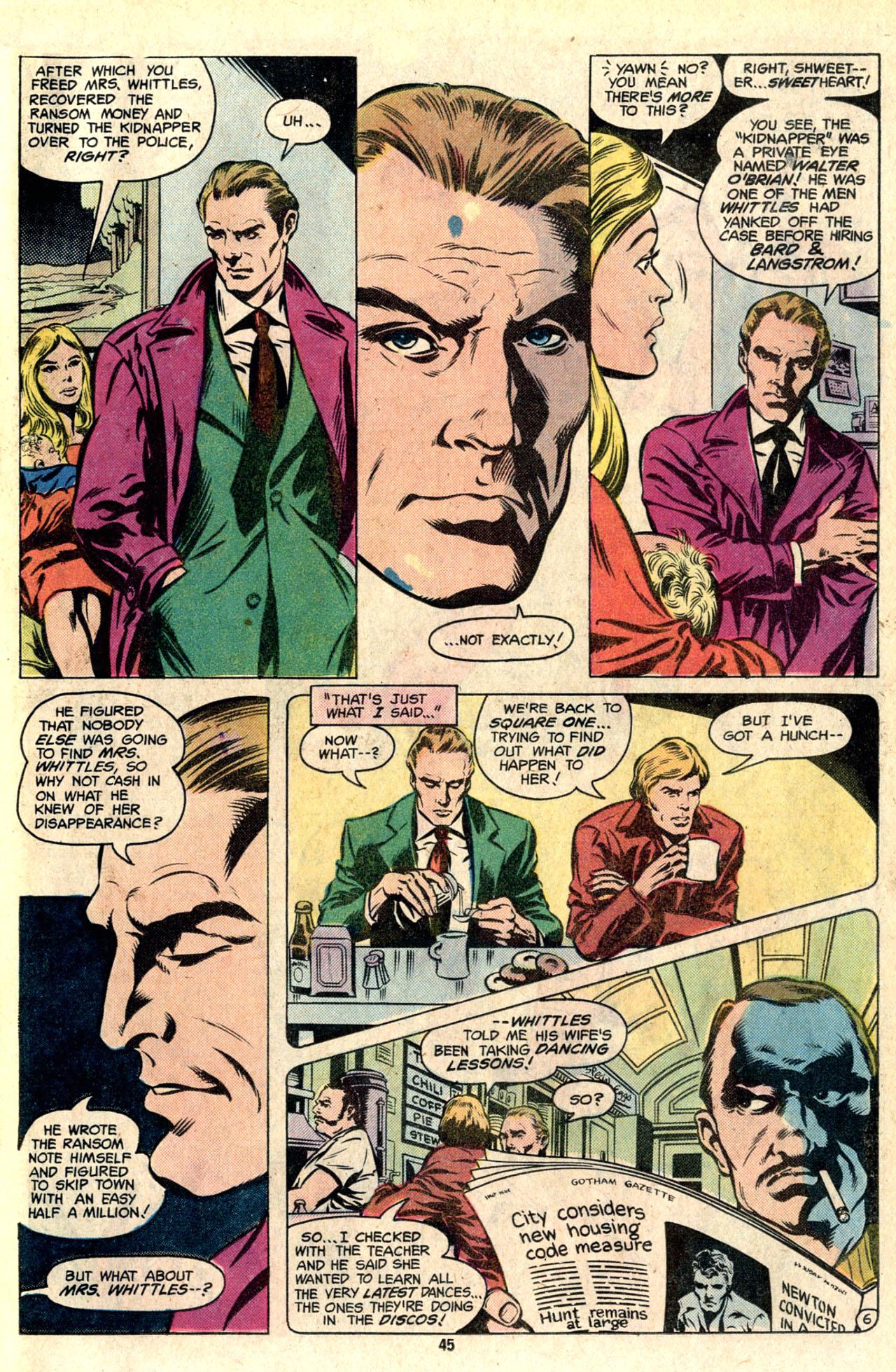 Detective Comics (1937) 481 Page 44