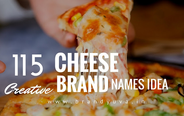 cheese brand names idea