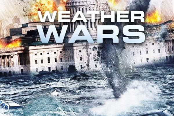 Weathers Wars Game Review