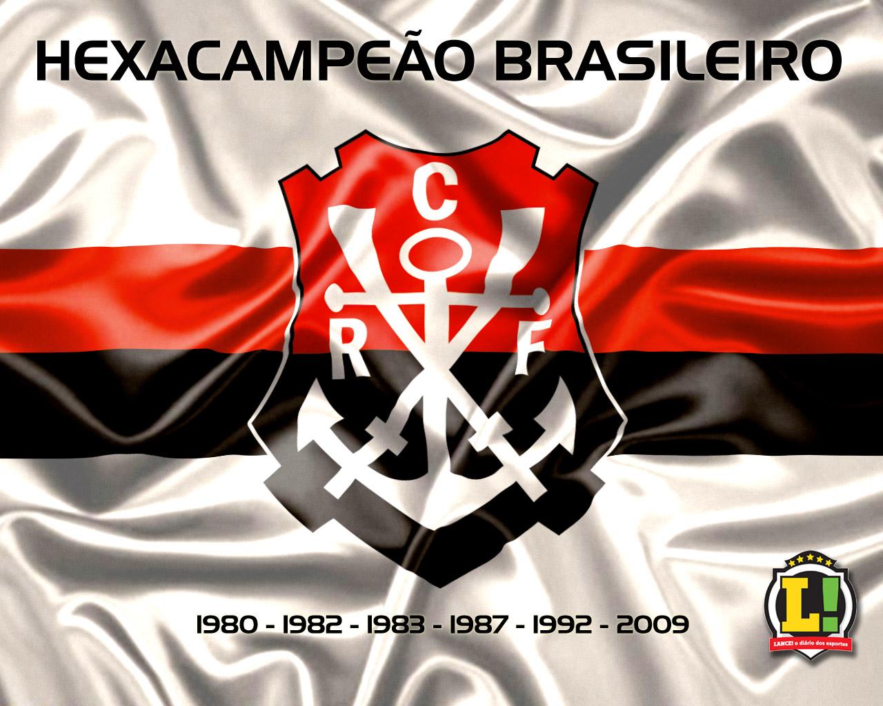 Papel De Parede Do Flamengo