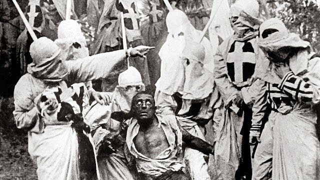 Blu-Ray Review | The Birth of a Nation | 1915