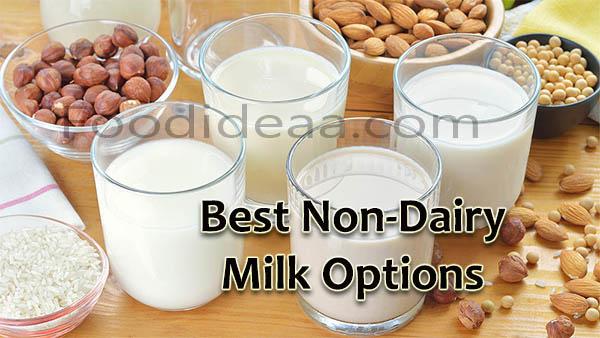 best non-dairy milk options